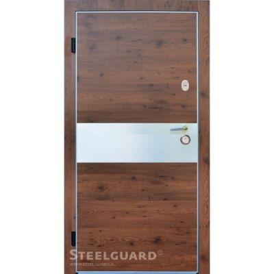Двери Steelguard Sonora Light - Фото 1