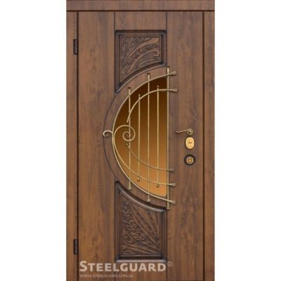 Двери Steelguard Soprano - Фото 1