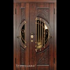 Двери Steelguard Soprano big
