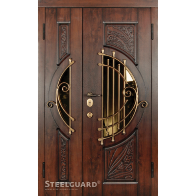 Двери Steelguard Soprano big - Фото 1