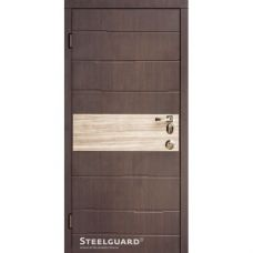 Двери Steelguard Sten