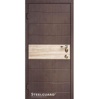 Двери Steelguard Sten (Стен) - Фото 1