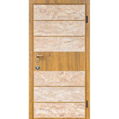 Двери Steelguard Stone-G - Фото 1
