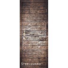 Двери Steelguard Tavola