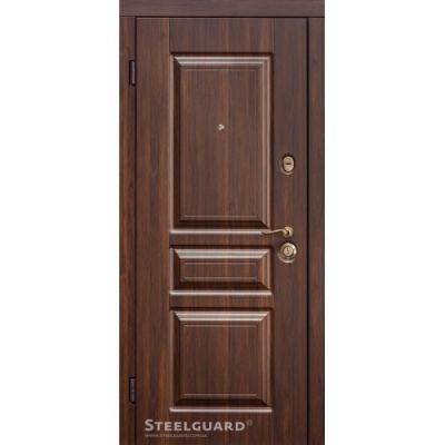 Двери Steelguard TermoScreen - Фото 1