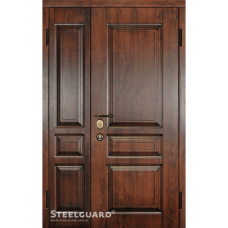 Двери Steelguard TermoScreen big