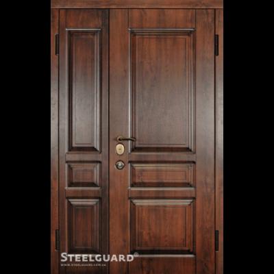 Двери Steelguard TermoScreen big - Фото 1