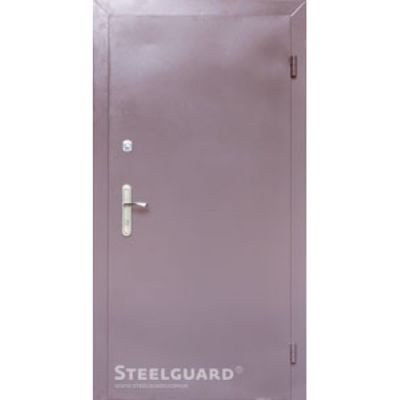 Двери Steelguard UN - Фото 1