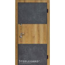 Двери Steelguard Vega