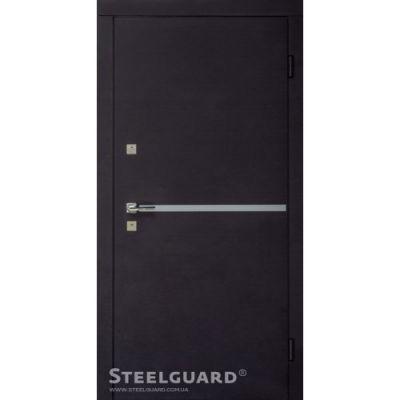 Двери Steelguard Vei - Фото 1