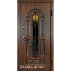Двери Steelguard Vikont