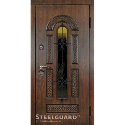 Двери Steelguard Vikont - Фото 1