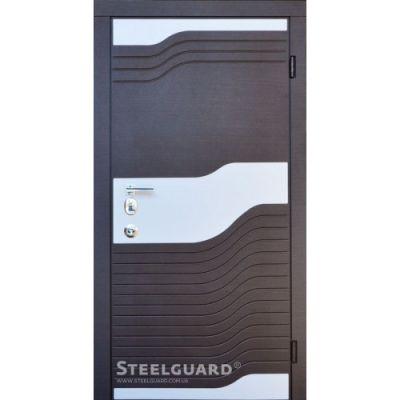 Двери Steelguard Vinge - Фото 1