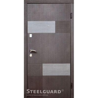 Двери Steelguard Volcano - Фото 1