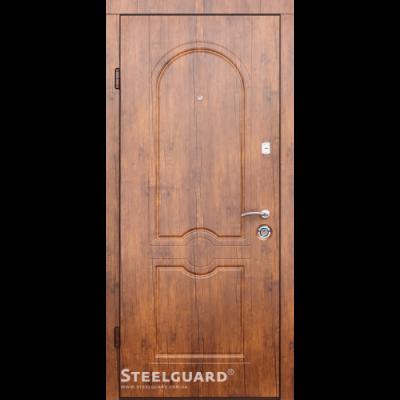 Двери Steelguard Volto - Фото 1