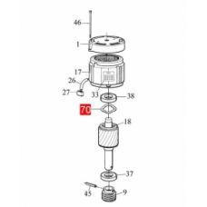 Кольцо компенсационное RO (PMCAC.4630)