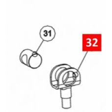 Вилка передняя TOONA  (PMD1273R03.8003)