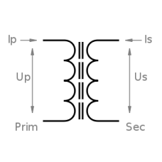 Трансформатор SPIN6041