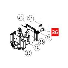 Окончание пружины концевика ROBO (PPD1183.4540)