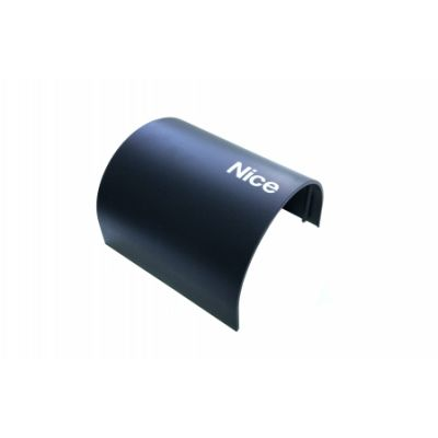 Крышка двигателя SHEL графит (PPD1318.D45401) - Гаражные - Фото 1