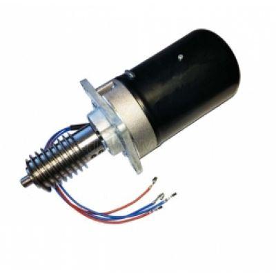 Электромотор ROBUS600 в сборе (PRRB01B) - Фото 1