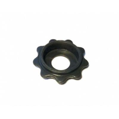 Звездочка натяжения цепи пластиковая SPIDER (PPD1060R01.4540)