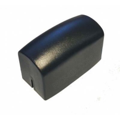 Заглушка стрелы передняя (графит) SIGNO4