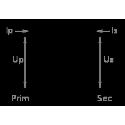 Трансформатор HOPP (TRA-S.1025) - Фото 1