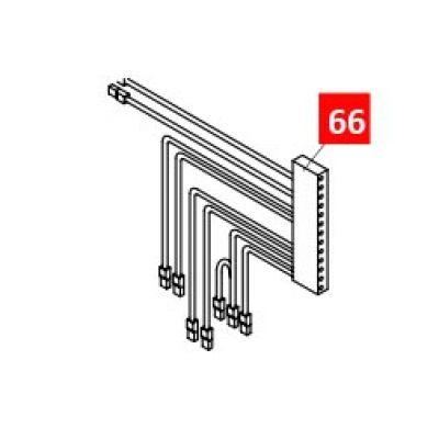 Провода комплект ROBUS600 - Фото 1