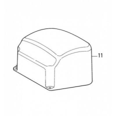 Крышка корпуса POP (PPD0723A.4540) - Фото 1