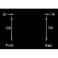 Трансформатор A6F (TRA-D.1030)
