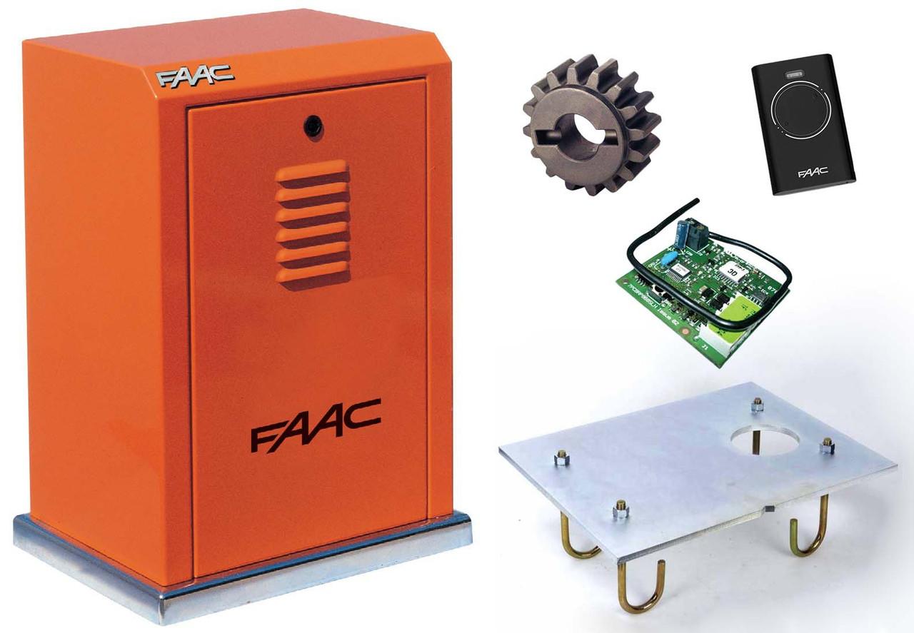 FAAC 884 MC