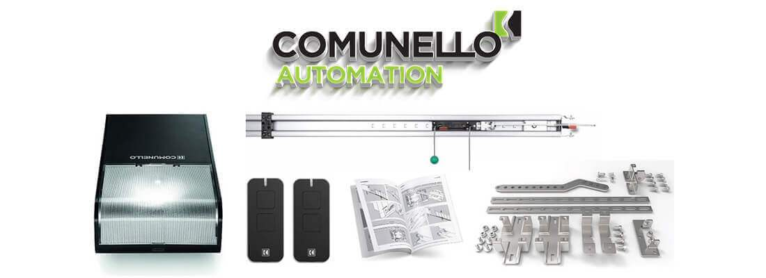 Comunello Rampart RT600LKIT