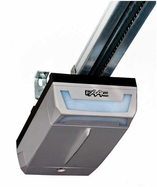 Автоматика FAAC D600, цена