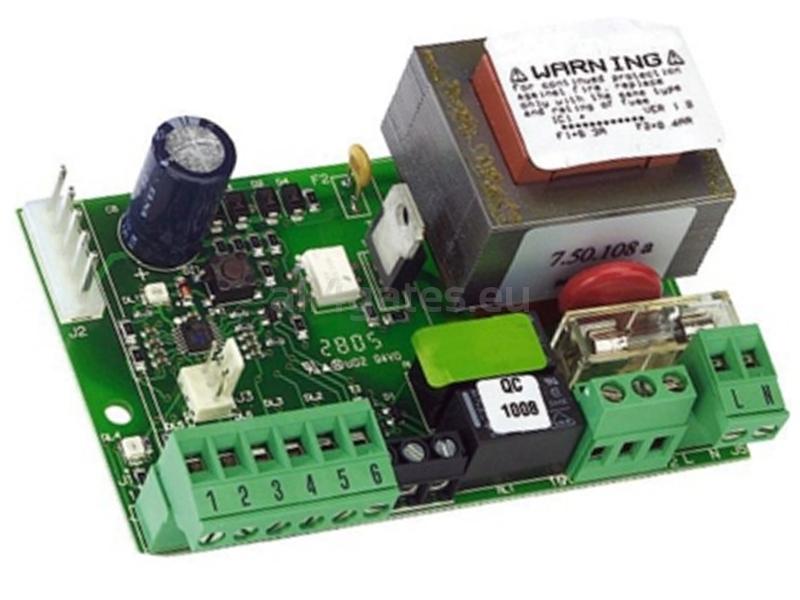Автоматика FAAC 540 V BPR, цена