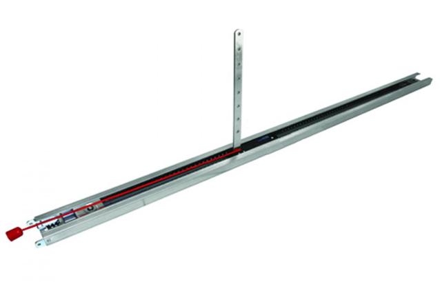 Рейка с цепью для привода алютех lg-800