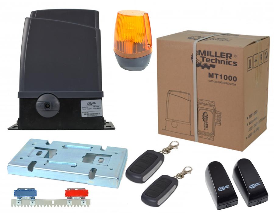 Miller Technics 1000