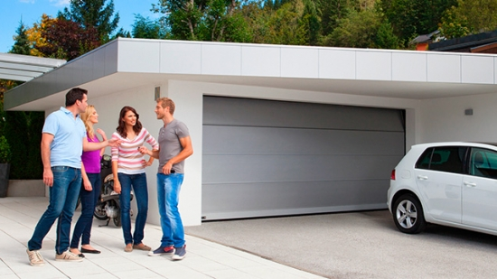 Подберем оптимальное решение для вашего гаража