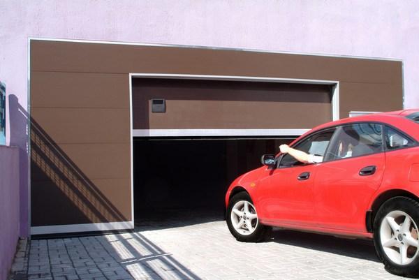 a garazh vorota
